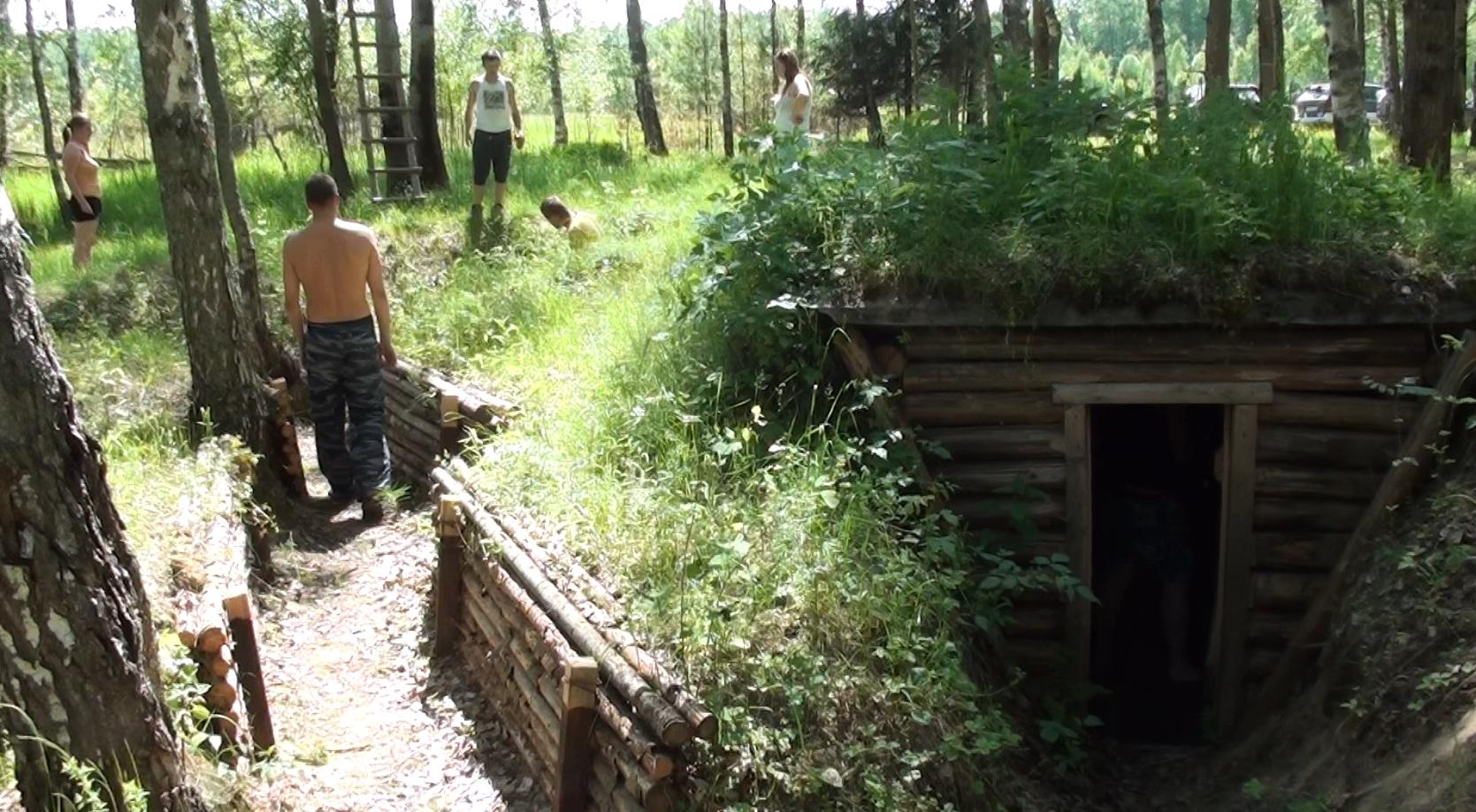 """Экспедиция """"Большое путешествие по Угре"""" 12-14.06.2015 г."""