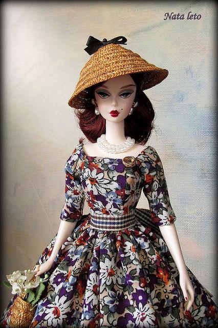 Летние нарядные платья