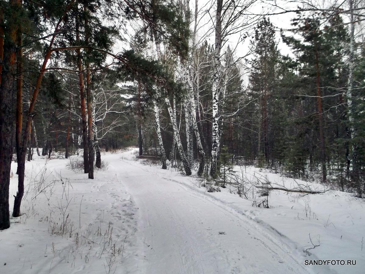 Ледяной городок 2016 на ГРЭСе