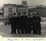 Дом офицеров 1951
