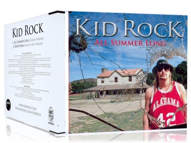 Kid Rock - All Summer Long ( 2008 )
