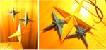 звезды на елку