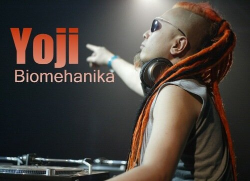 Yoji Biomehanika - Live at Kiddstock (2008)