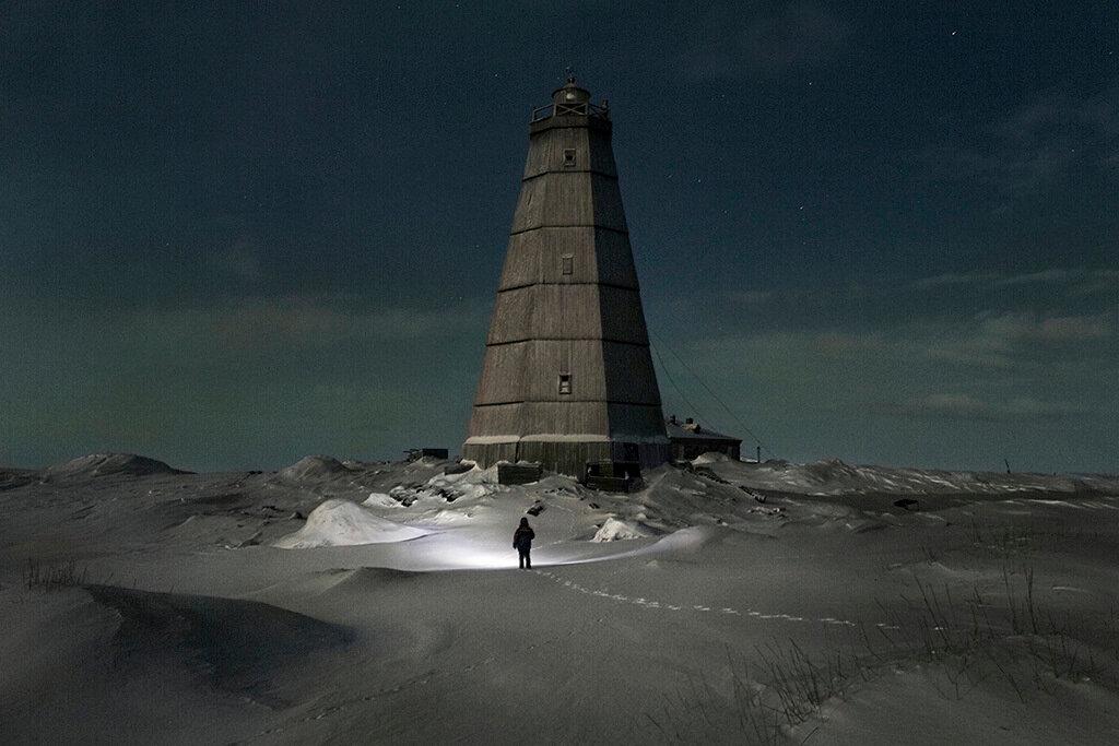 Magnetic North, Evgenia Arbugaeva0.jpg