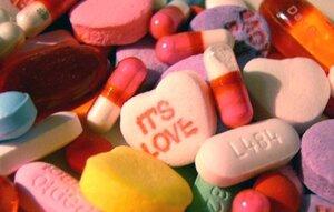 Амфетамины омолаживают головной мозг