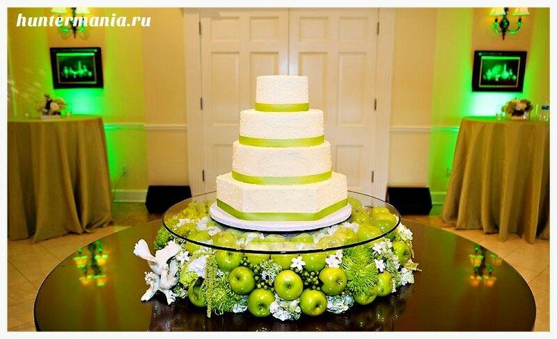 Как украсить свадьбу?