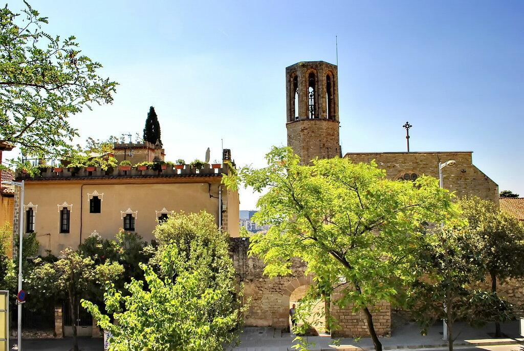 Mosteiro de Pedralbes
