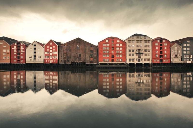 Красивые фотографии природы Норвегии разных авторов 0 ff100 60448c8d orig