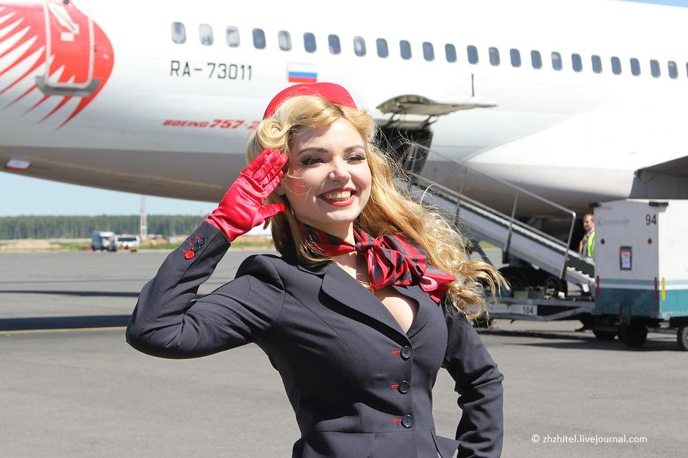 Хороша стюардесса фото фото 689-747