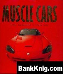 Книга Muscle cars djvu 52,5Мб