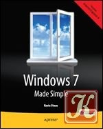 Книга Windows 7 Made Simple (Made Simple Apress)