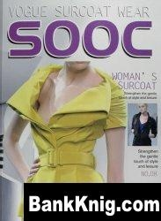 SOOC №8. Woman`s Surcoat 2010