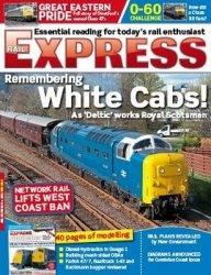 Журнал Rail Express - June 2015