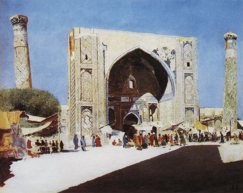 1870 Ulugbek_Vereshchagin.jpg