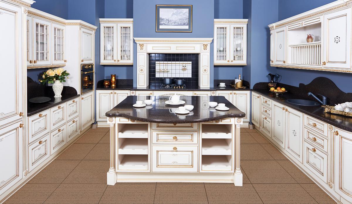 Дизайн кухонь Краснодар
