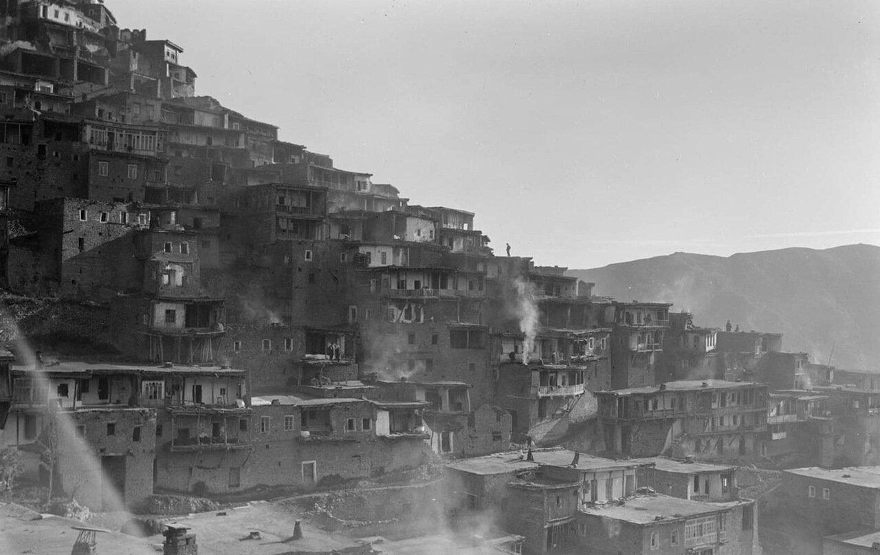 Дома в Дагестане