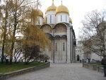 Успенский собор Московский Кремль