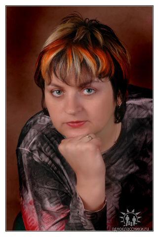 Юлианна Донская