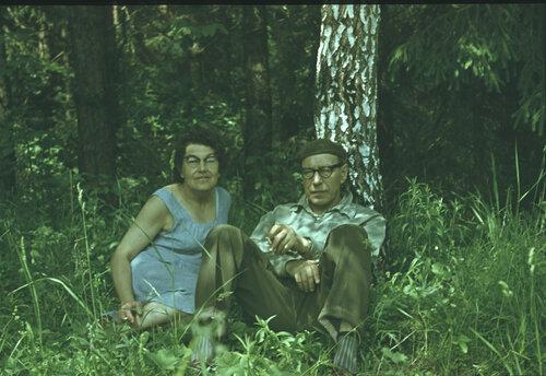 1972г anna was giazintowa&kp flor