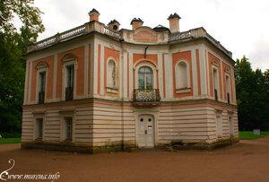 дворец Петра III