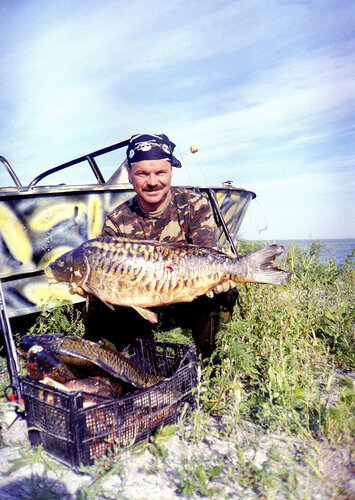 Ловись рыбка большая и маленькая, Улов рыбака 0_236bb_d3a53db8_L