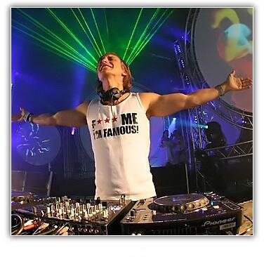 David Guetta - Club FG (12-04-2009)