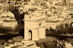 Старый Париж.