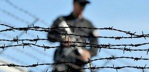 В Китае чиновников для профилактики водят в тюрьмы