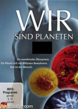 Wir sind Planeten (2012)