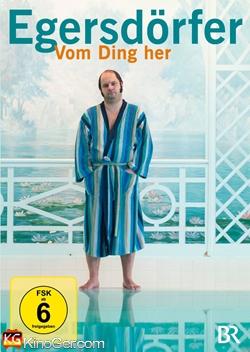 Egersdörfer - Vom Ding her (2015)