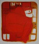 """Полдень"", х., м. 90x80 2007"