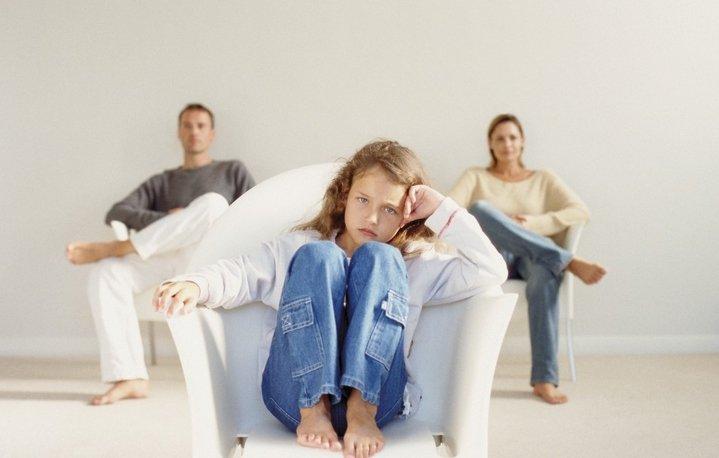 Строгое воспитание — эффективно или нет?
