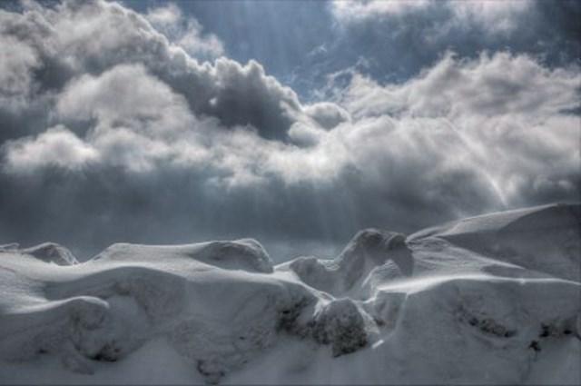 100 самых красивых зимних фотографии: пейзажи, звери и вообще 0 10f5ae f73916d2 orig