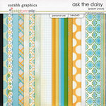 Ask the daisy