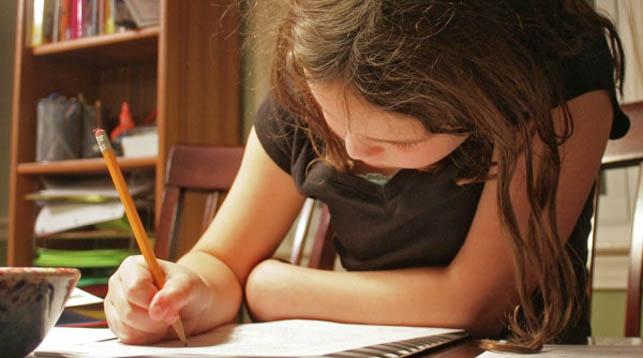 В Беларуси назрела необходимость отказаться от домашних заданий в школах – представитель РЦГЭиОЗ