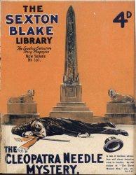 Sexton Blake Library (July, 1927)
