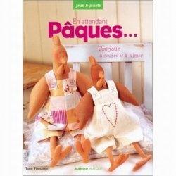 Книга En attendant Paques