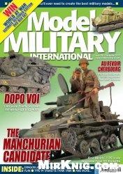 Журнал Model Military International - Issue 56
