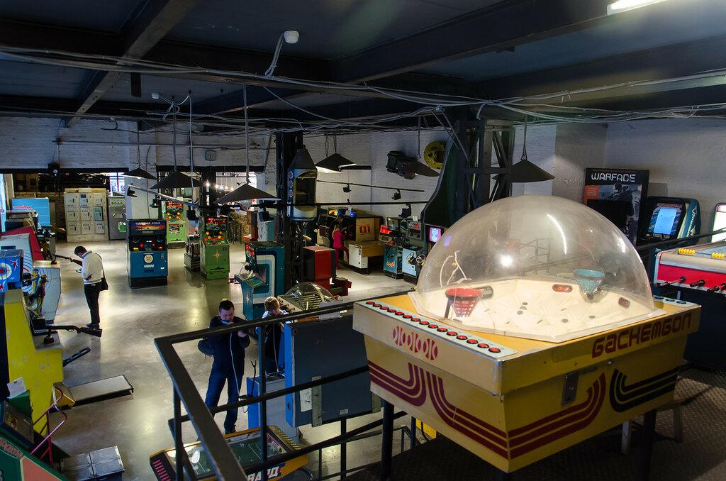 Советский игровые автоматы бауманская азартные игры онлайн золотой сундук