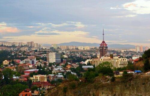 Район Тбилиси
