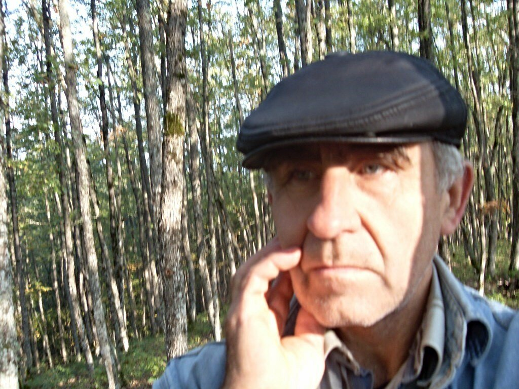 12 октября 2008, под Горячим Ключом, в лесу (97).JPG
