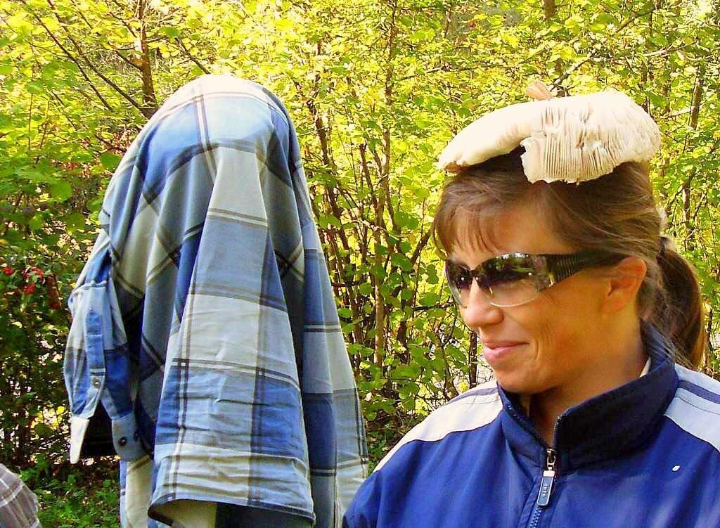 Хорошие грибы в лесу ... 2008 год, под Горячим Ключом, на Природе (173).JPG