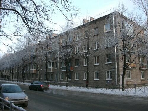 Тверская ул. 4