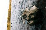 Морда-Камень на Ведлозере
