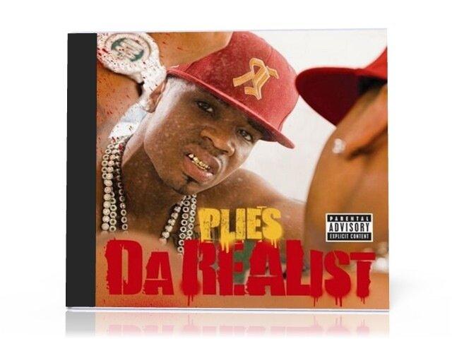 Plies - Da REAList ( 2008 )