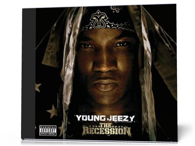 Young Jeezy - The Recession (2008)