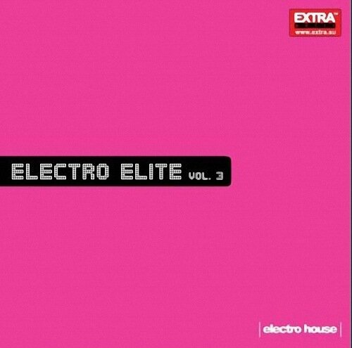 Electro Elite vol.3 3xCD (2008)