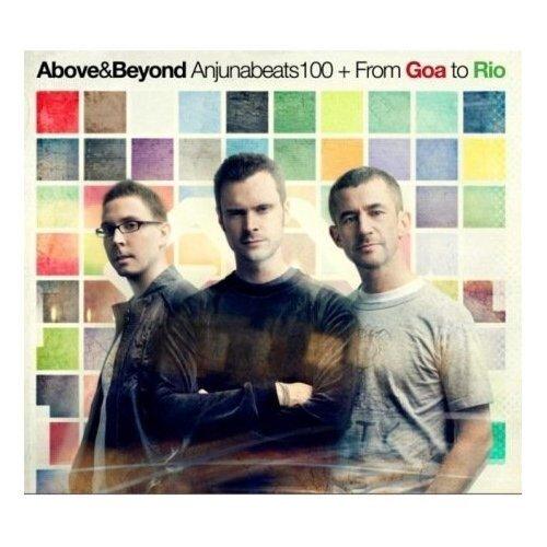 Above & Beyond - Дискография (2003 - 2010)