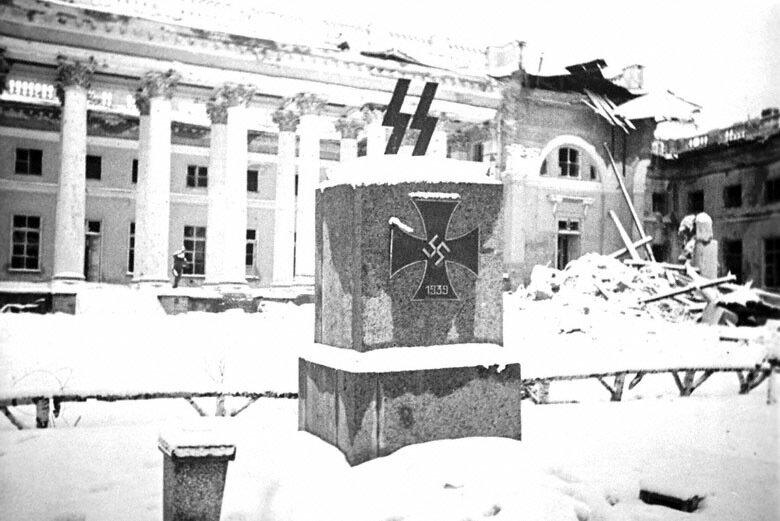 Культурное наследие фашизма