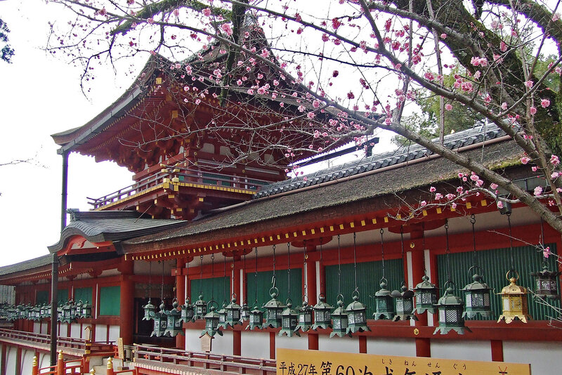 Святилище Касуга-Тайся